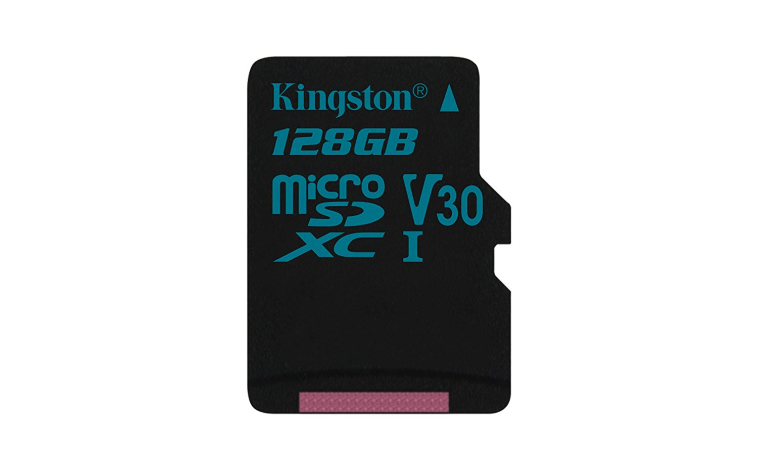 Card de memorie Kingston microSDXC Canvas Go! 128GB Clasa 10 UHS-I U3