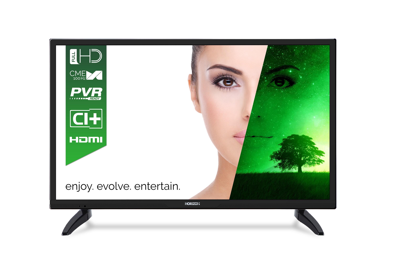 Televizor LED Horizon 40HL7320F 102cm Full HD Negru