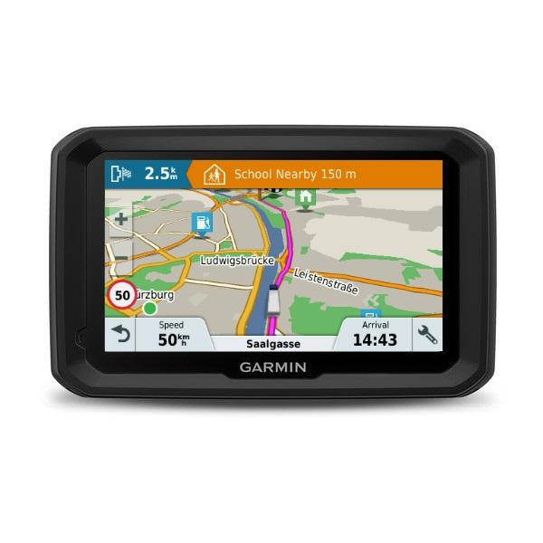 Navigatie GPS Garmin dezl 580LMT-D Full Europe