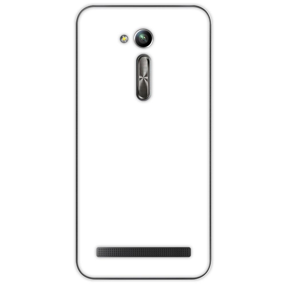 Capac de protectie ASUS ZenFone Go Clear Case