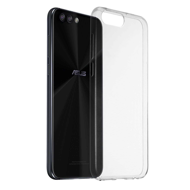 Capac de protectie ASUS Clear Case pentru ZenFone 4
