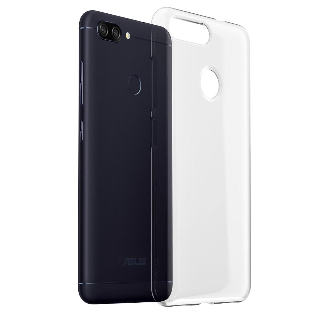Capac de protectie ASUS ZenFone Max Plus M1
