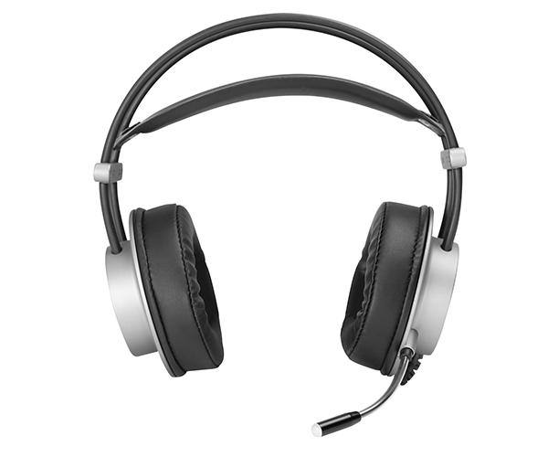 Casti Gaming cu microfon Zalman ZM-HPS600