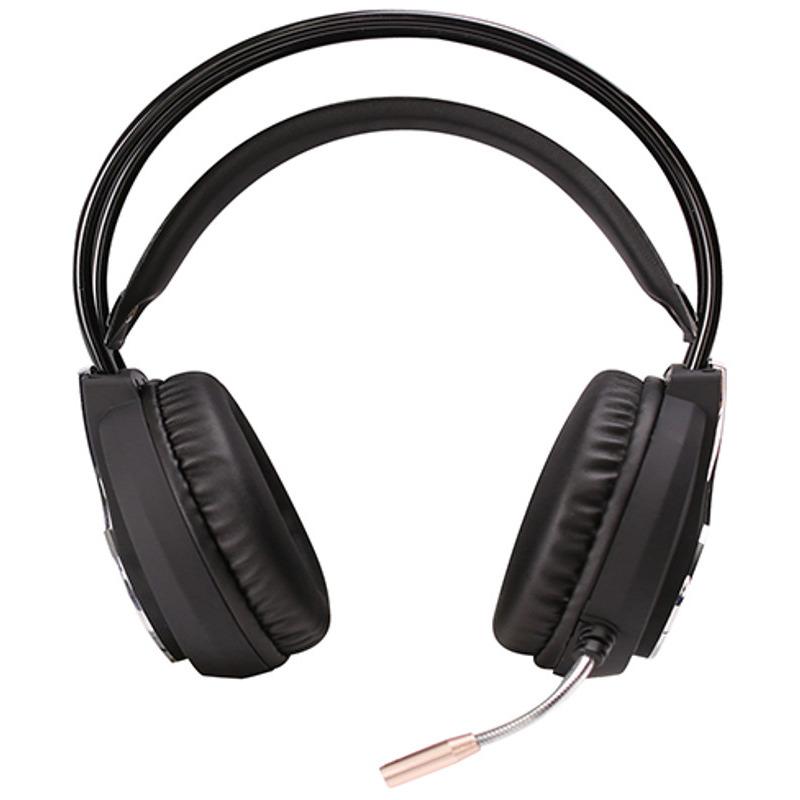 Casti Gaming cu microfon Zalman ZM-HPS500