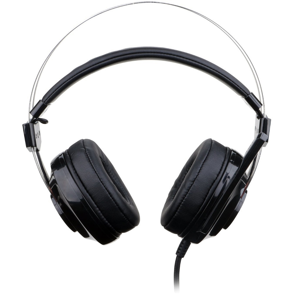 Casti Gaming cu microfon Redragon Talos Black