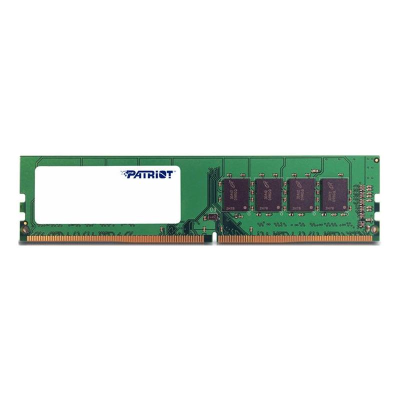 Memorie Desktop Patriot Signature 8GB DDR4 2666MHz CL19