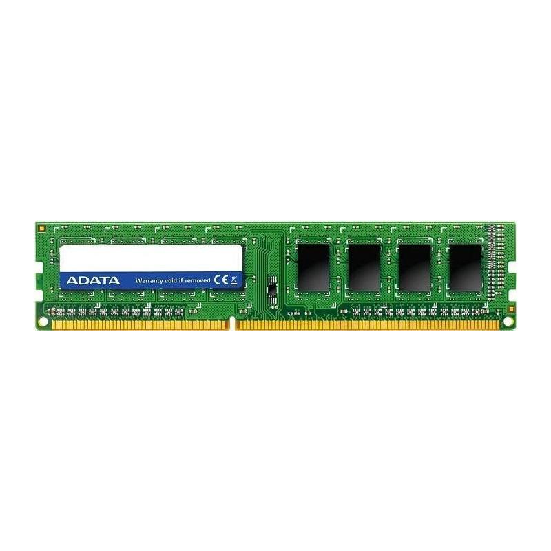 Memorie Desktop A-Data AD4U2400W4G17-S 4GB DDR4 2400MHz CL17