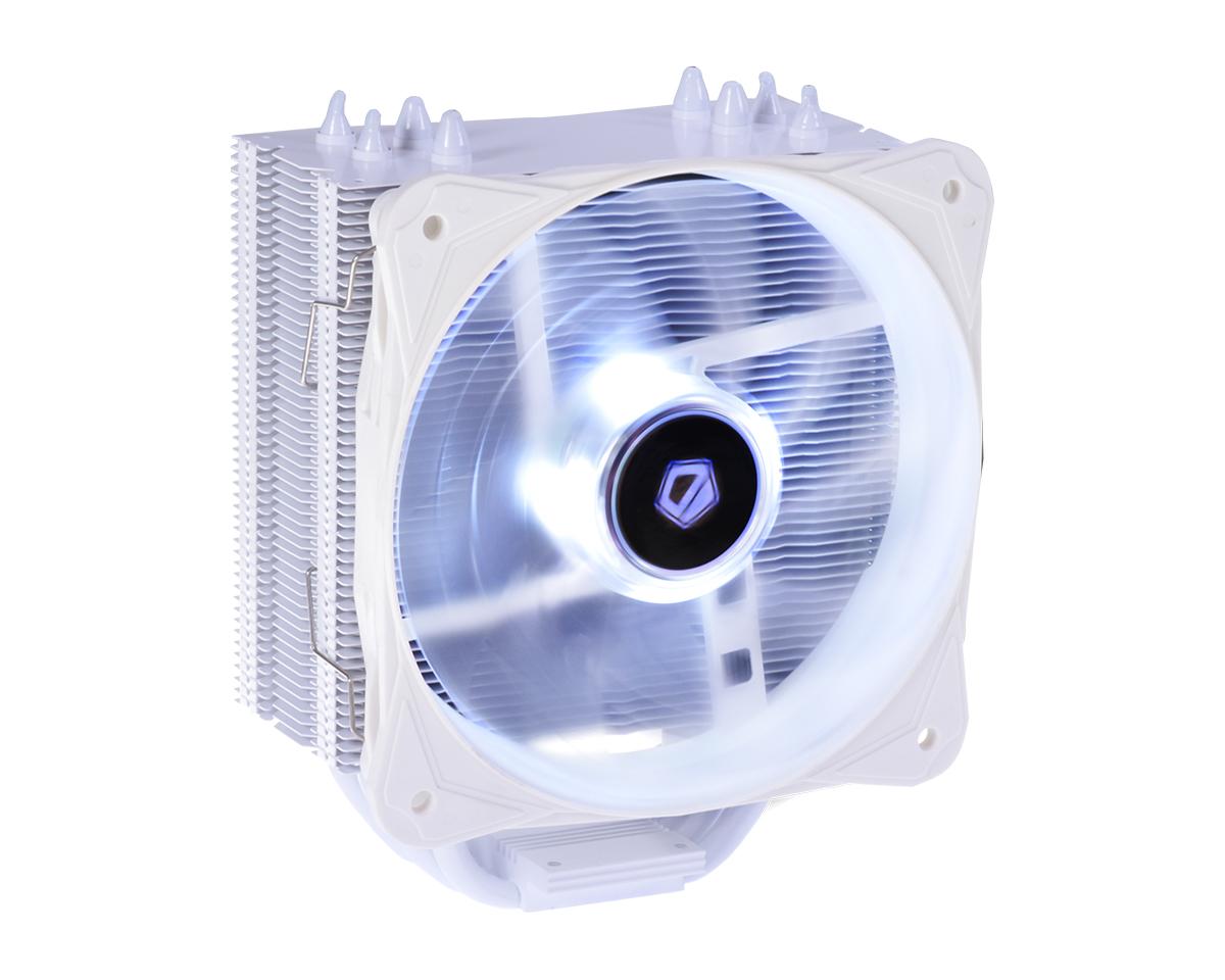 Cooler CPU ID-Cooling SE-214L-SNOW 130mm