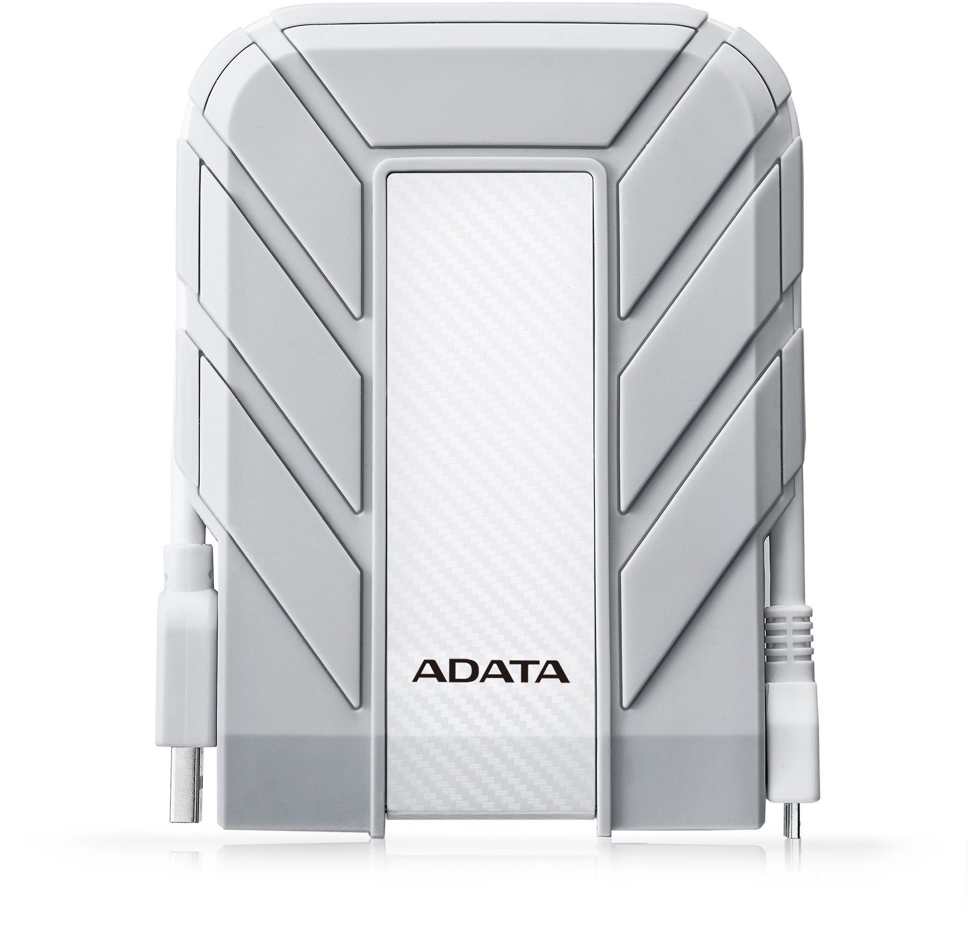 Hard Disk Extern A-Data HD710A Pro 2TB USB 3.1 Alb
