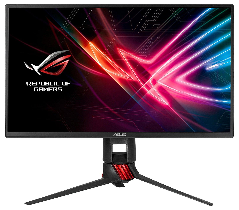 Monitor LED Asus XG258Q 24.5 Full HD 1ms Negru