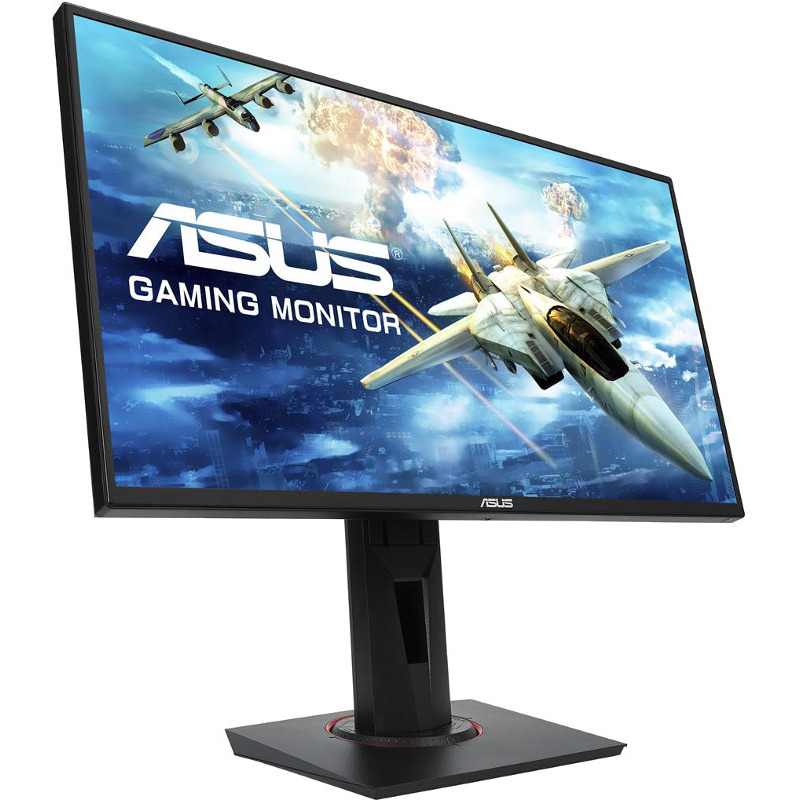 Monitor LED Asus VG258Q 24.5 Full HD 1ms Negru