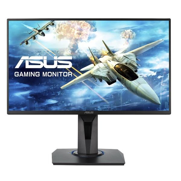 Monitor LED Asus VG255H 24.5 Full HD 1ms Negru