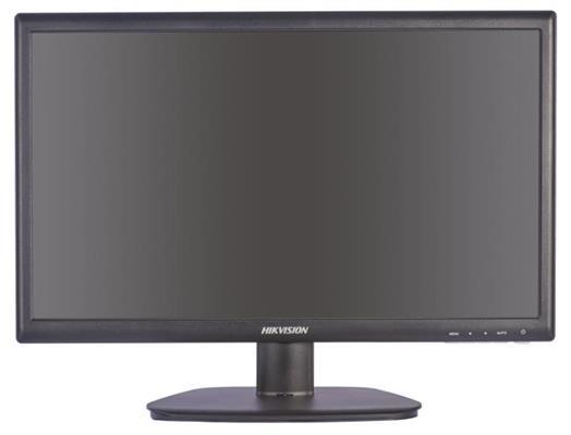 Monitor LED Hikvision DS-D5024FC 23.6 Full HD 5ms Negru