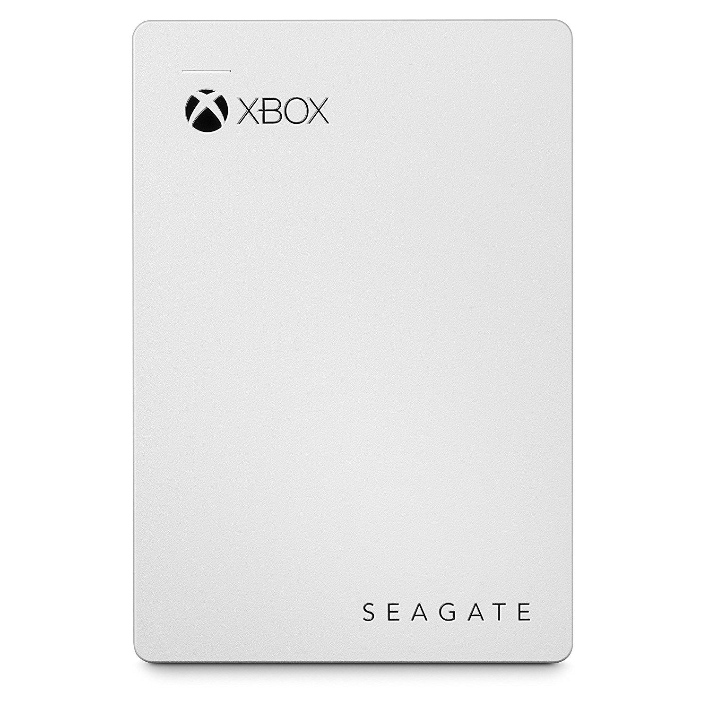 Hard Disk Extern Seagate Game Drive 4TB pentru Xbox One