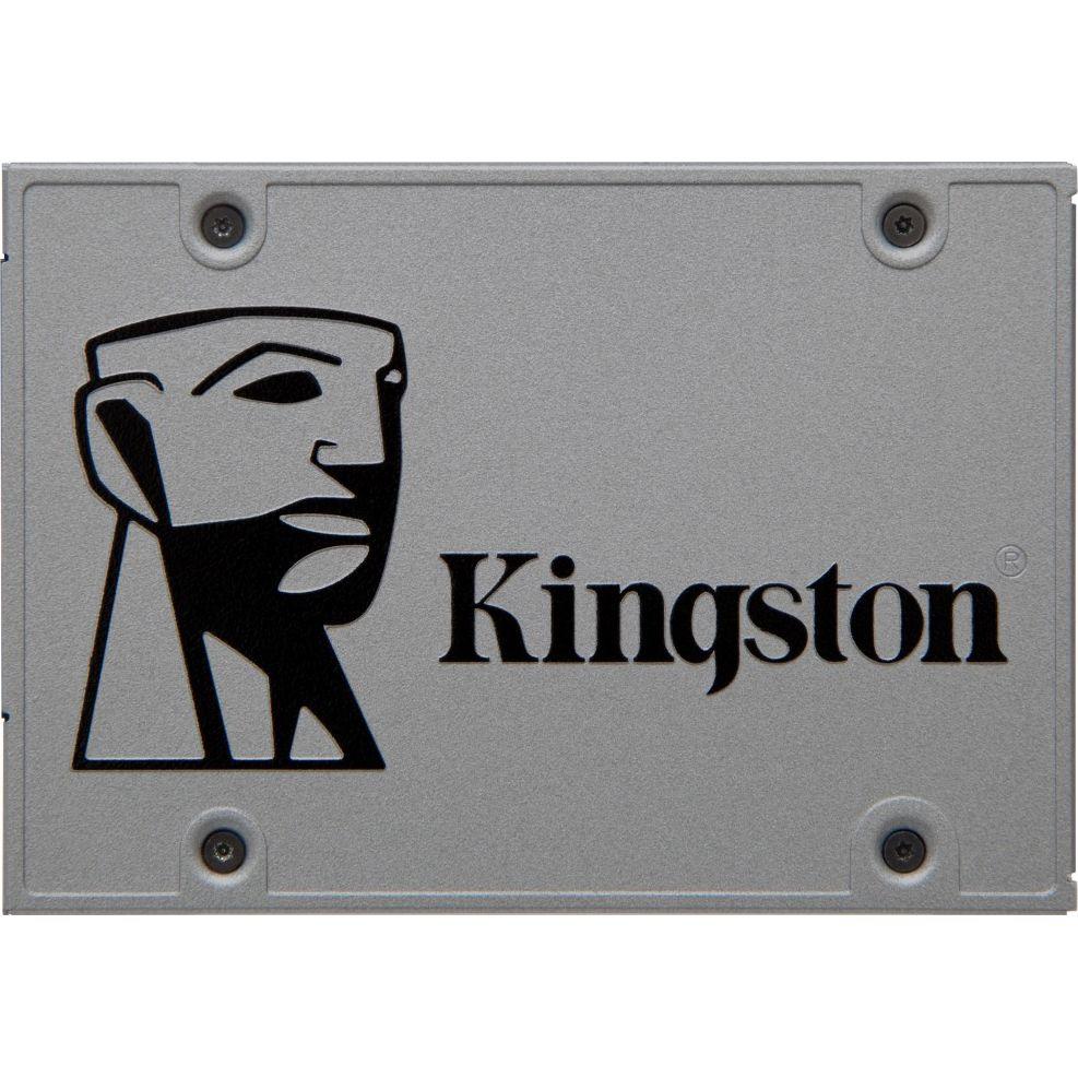 Hard Disk SSD Kingston UV500 240GB 2.5