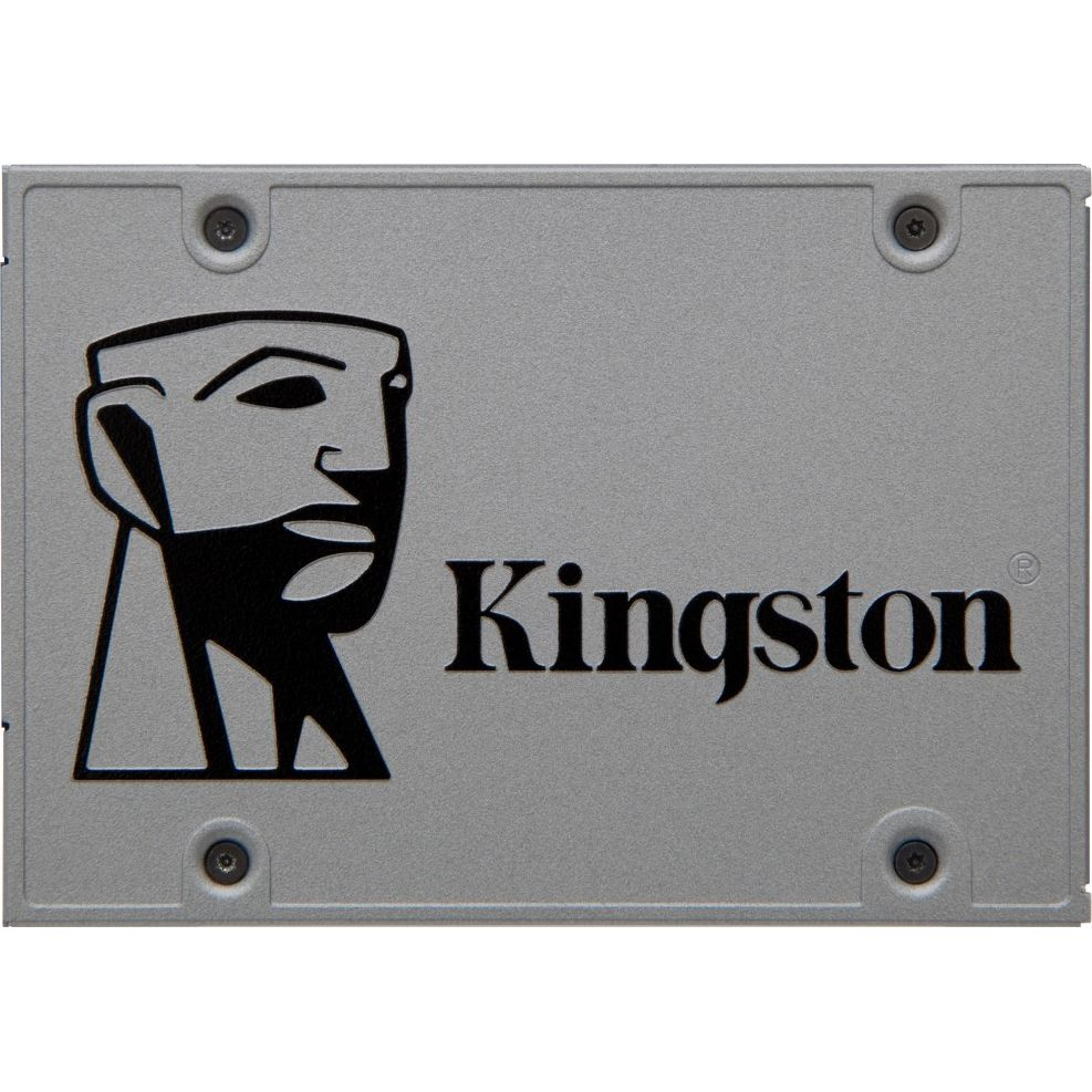 Hard Disk SSD Kingston UV500 480GB 2.5