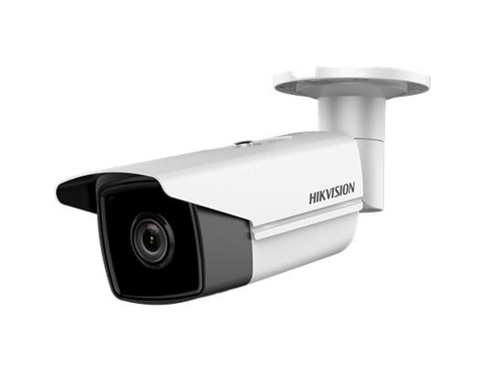 Camera Hikvision DS-2CD2T85FWD-I8 8MP 6mm