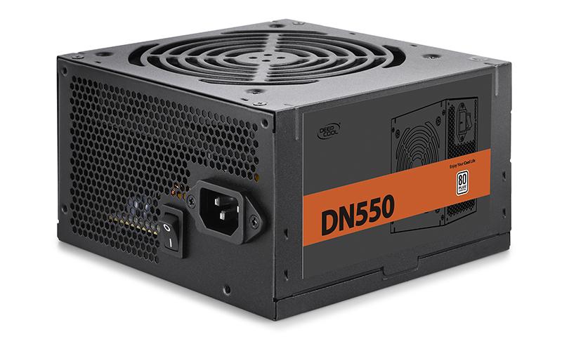 Sursa PC Deepcool DN550 550W