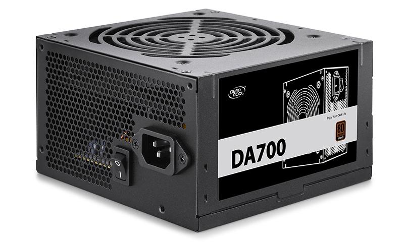 Sursa PC Deepcool DA700 700W
