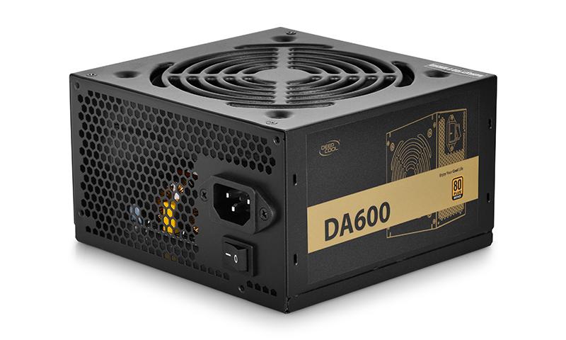 Sursa PC Deepcool DA600 600W