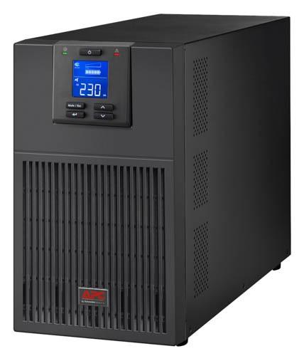 UPS APC Smart-UPS SRV3KI 3000VA/2400W 6xIEC 320 C13 1xIEC 320 C19
