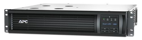 UPS APC Smart-UPS SMT1000RMI2UC 1000VA/700W 4xIEC 320 C13 RM 2U