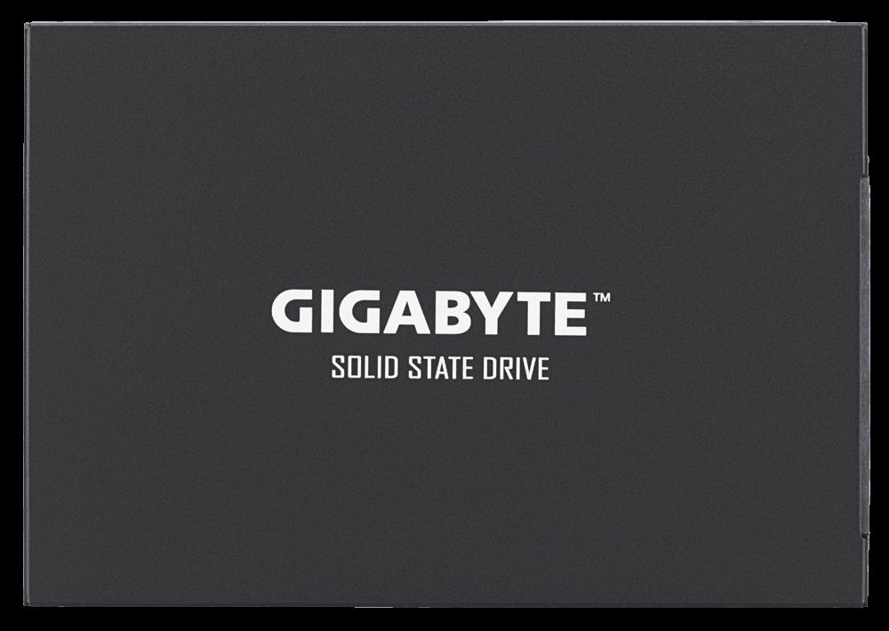 Hard Disk SSD Gigabyte UD PRO 256GB 2.5