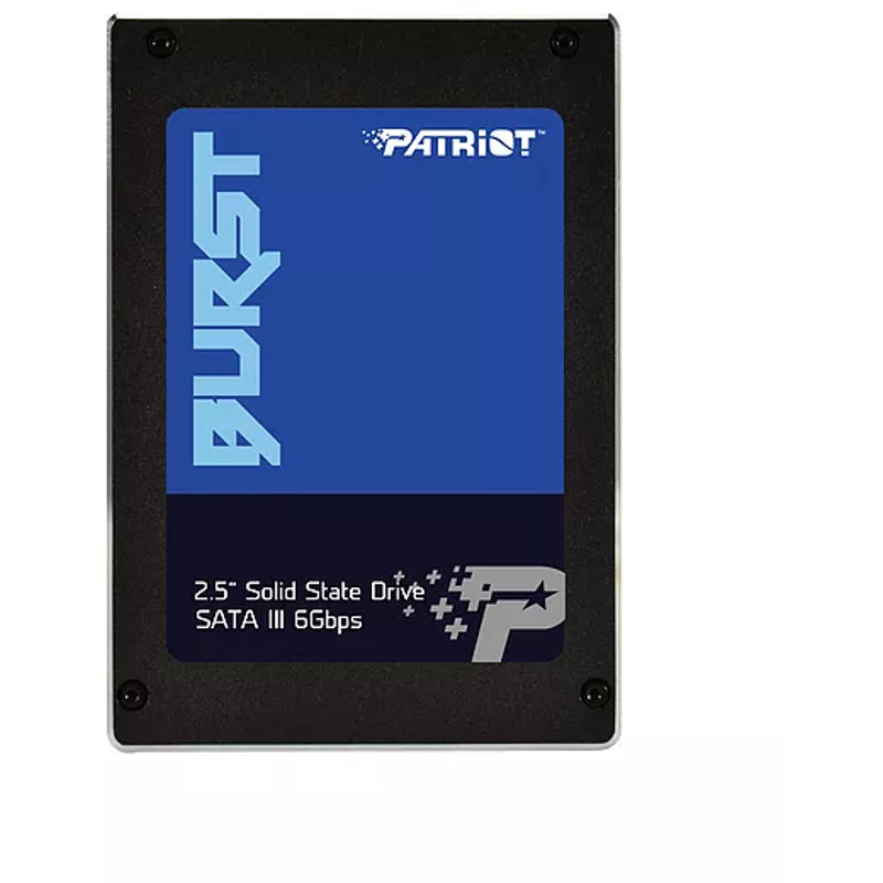 Hard Disk SSD Patriot Burst 480GB 2.5 inch
