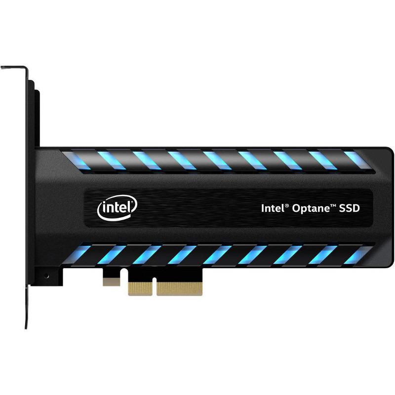 Hard Disk SSD Intel Optane 905P 960GB PCIe x4
