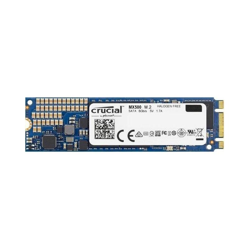 Hard Disk SSD Micron Crucial MX500 250GB M.2 2280