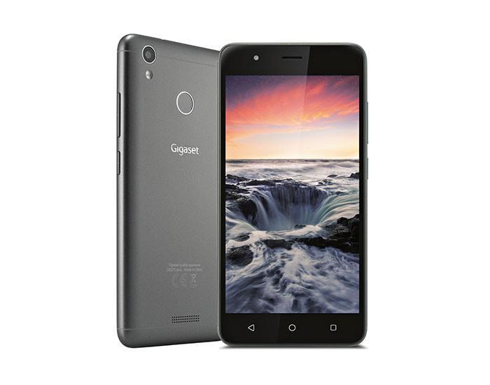 Telefon Mobil Gigaset GS270+ 32GB Flash 3GB RAM Dual SIM 4G Grey