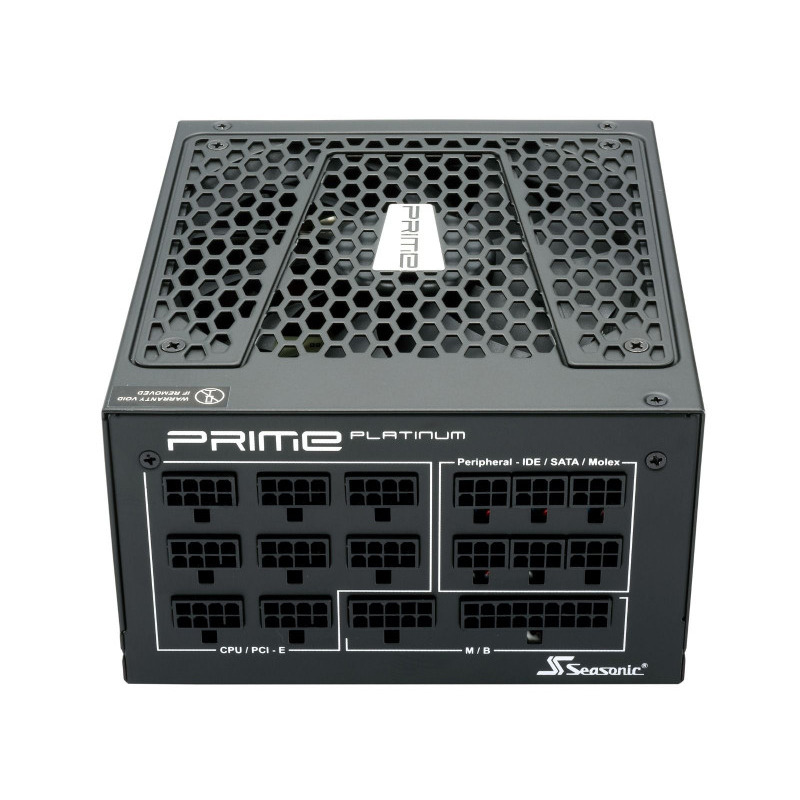 Sursa PC Seasonic PRIME 1300W Platinium