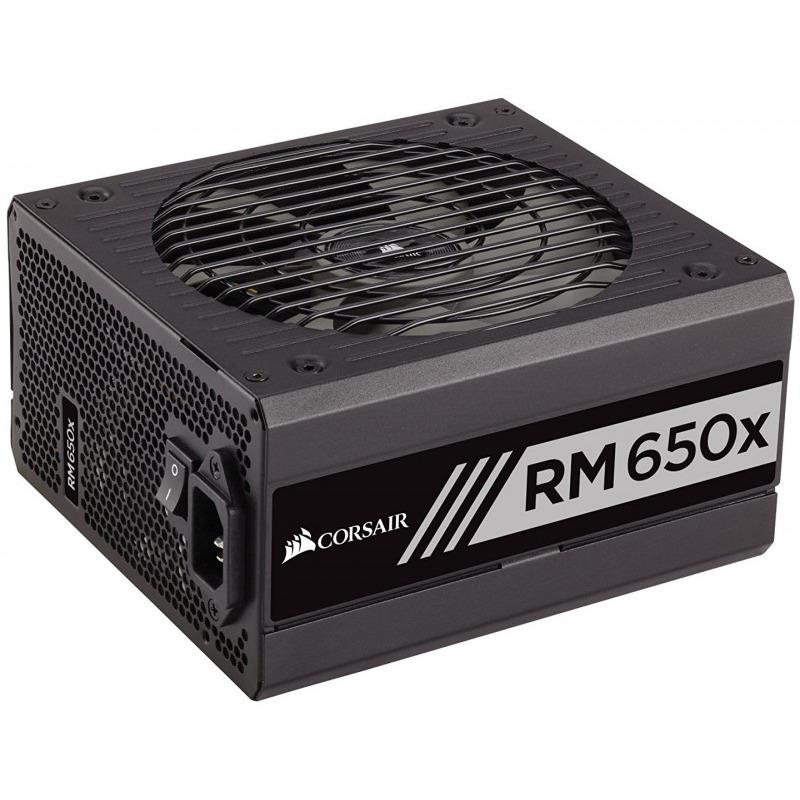 Sursa PC Corsair RM650x 80 Plus Gold 650W