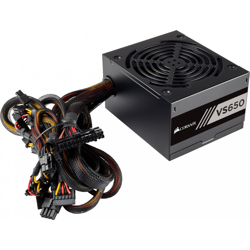Sursa PC Corsair VS650 80 Plus 650W