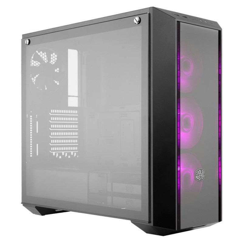 Carcasa PC Cooler Master MasterBox PRO 5 RGB w/RGB Controller