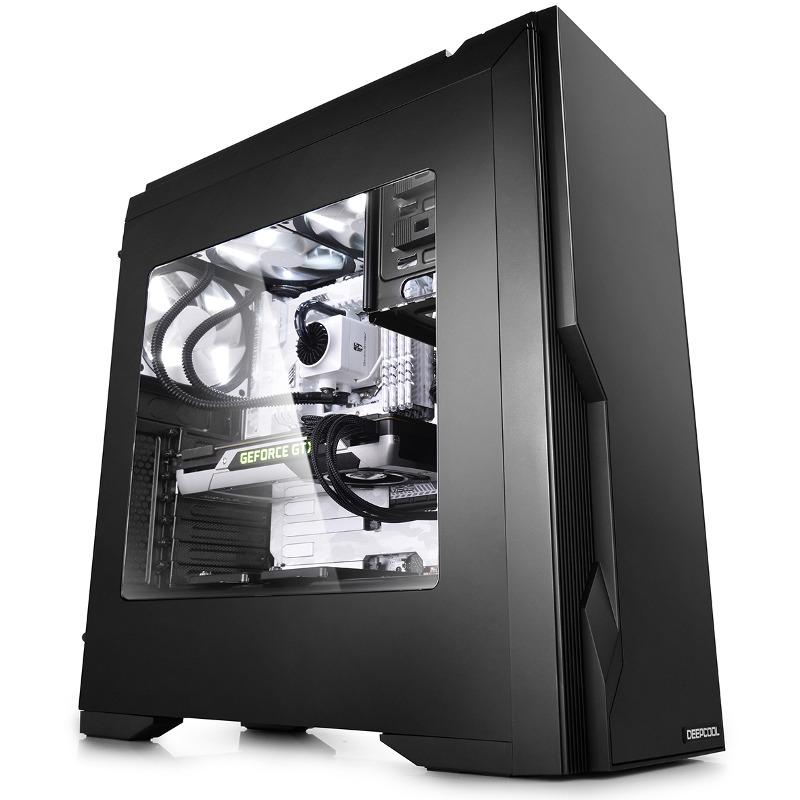 Carcasa PC Deepcool Dukase V3
