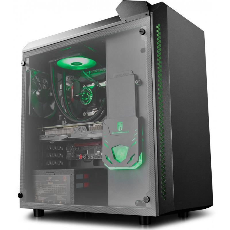 Carcasa PC Deepcool Baronkase Liquid