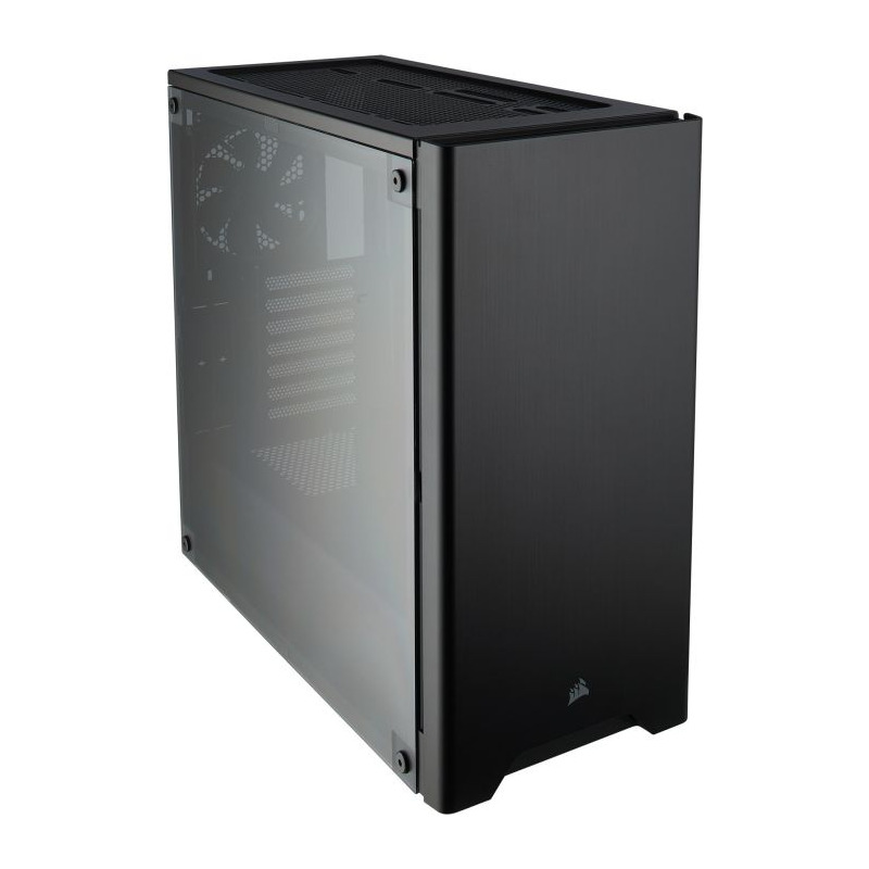 Carcasa PC Corsair Carbide Series 275R Black