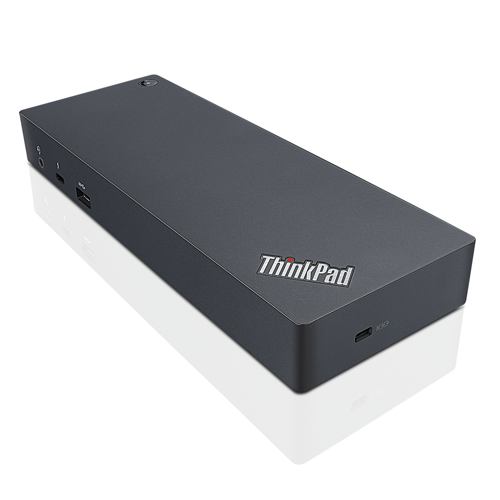 Docking Station Lenovo ThinkPad Thunderbolt 3