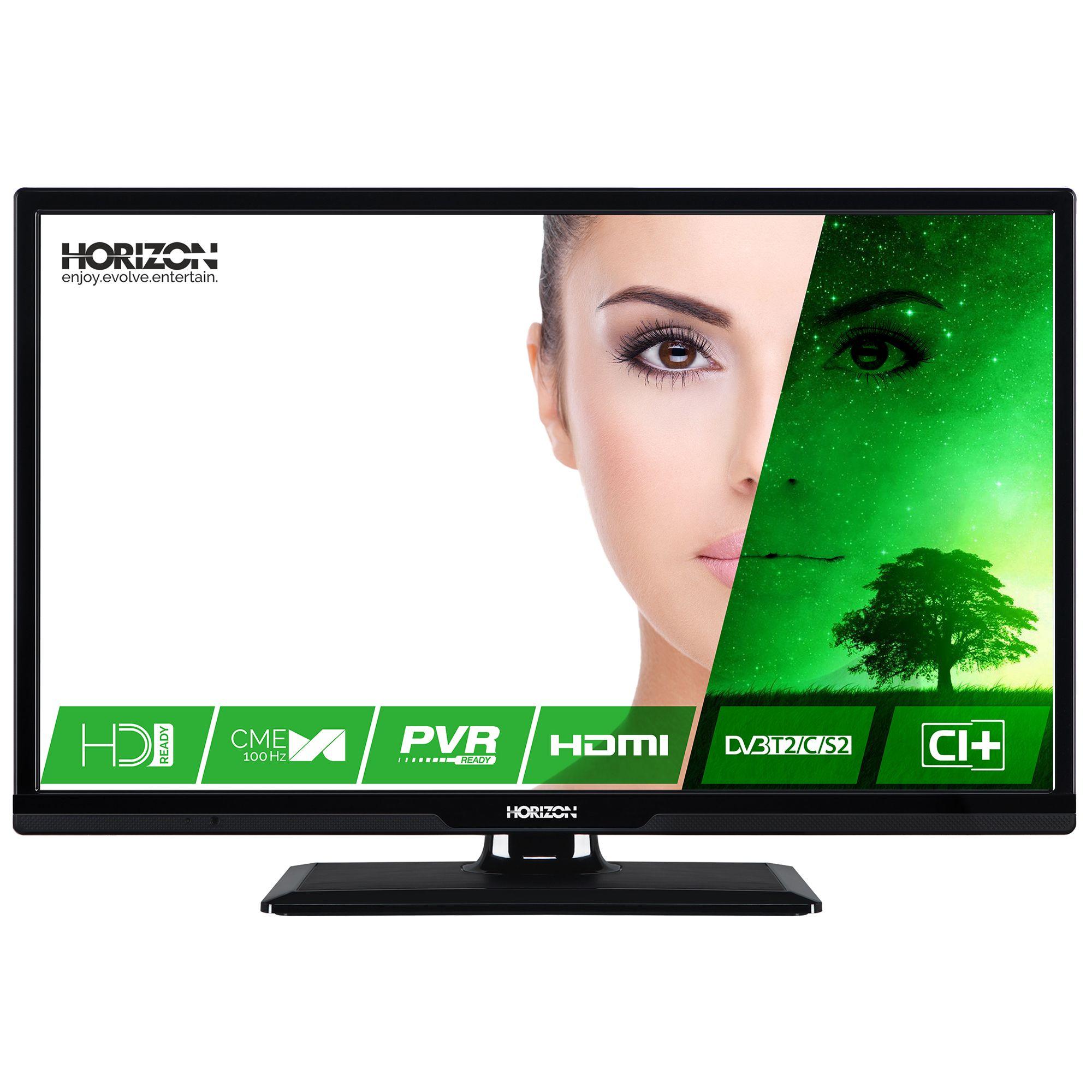 Televizor LED Horizon 24HL7120H 61cm HD Negru