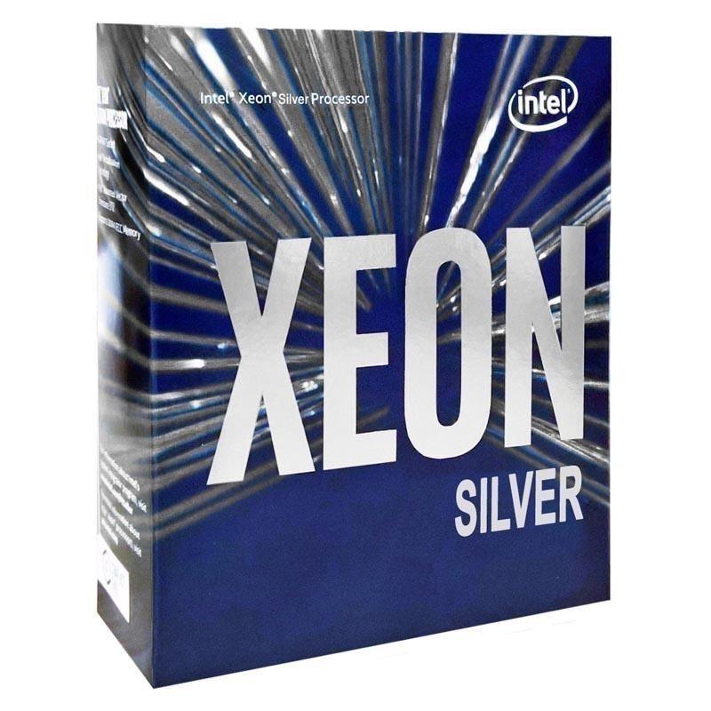 Procesor Server Intel Xeon Silver 4110 (2.1GHz/8-core/11MB/85W) Box