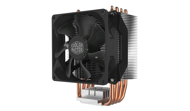 Cooler CPU Cooler Master Hyper H412R 92mm