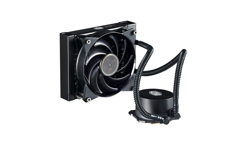 Cooler CPU Cooler Master MasterLiquid Lite 120