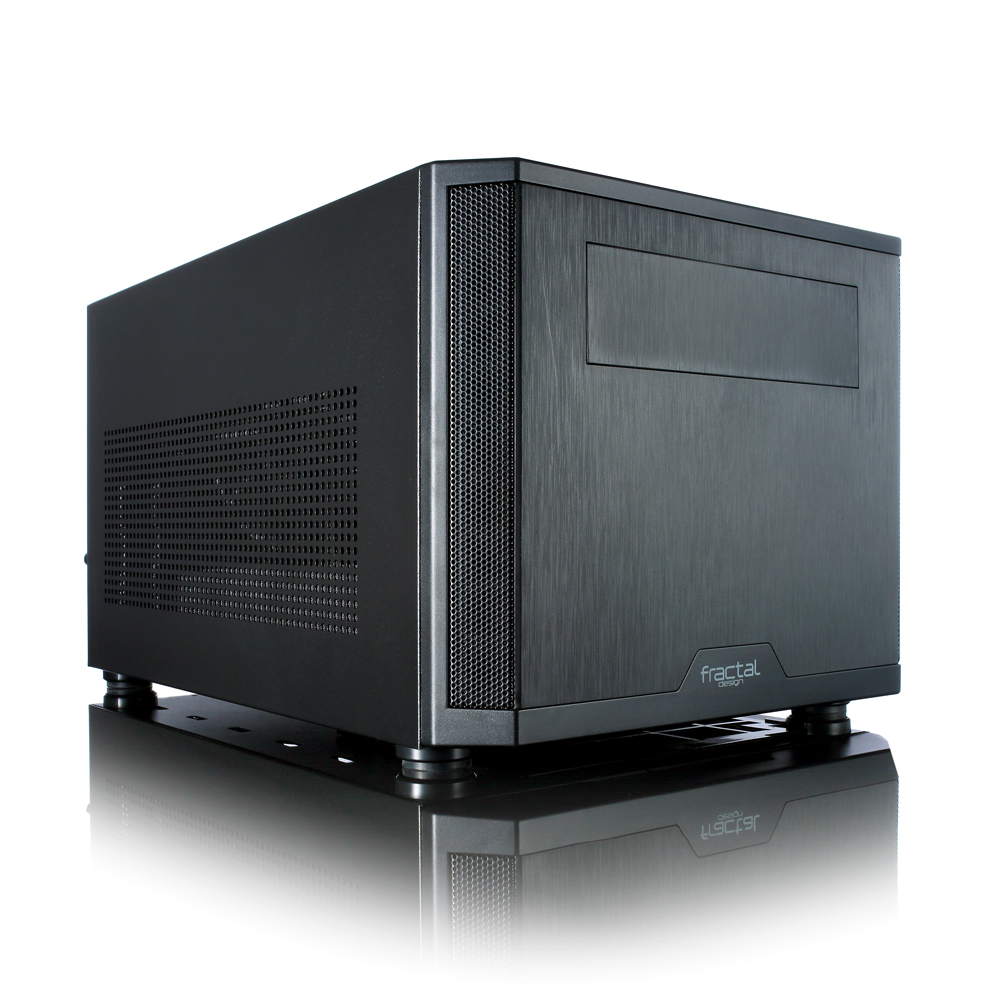 Carcasa PC Fractal Design Core 500 Black