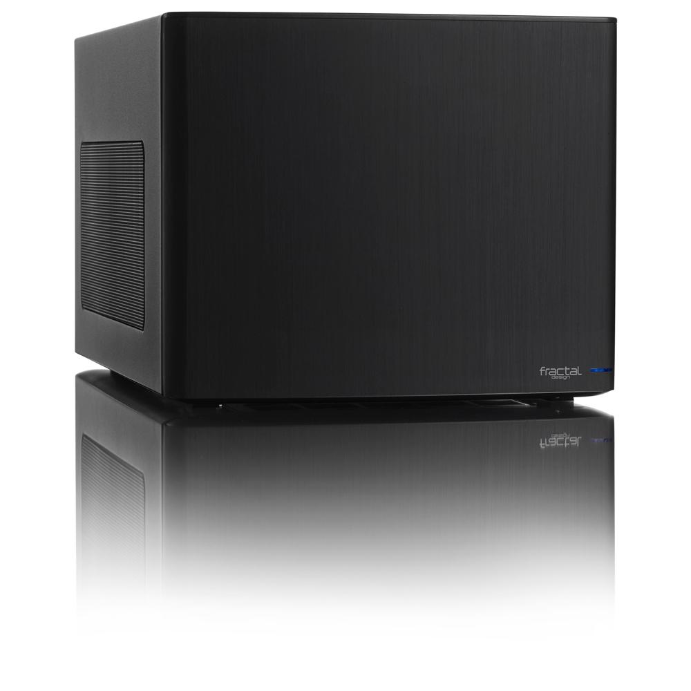 Carcasa PC Fractal Design Node 304 Black