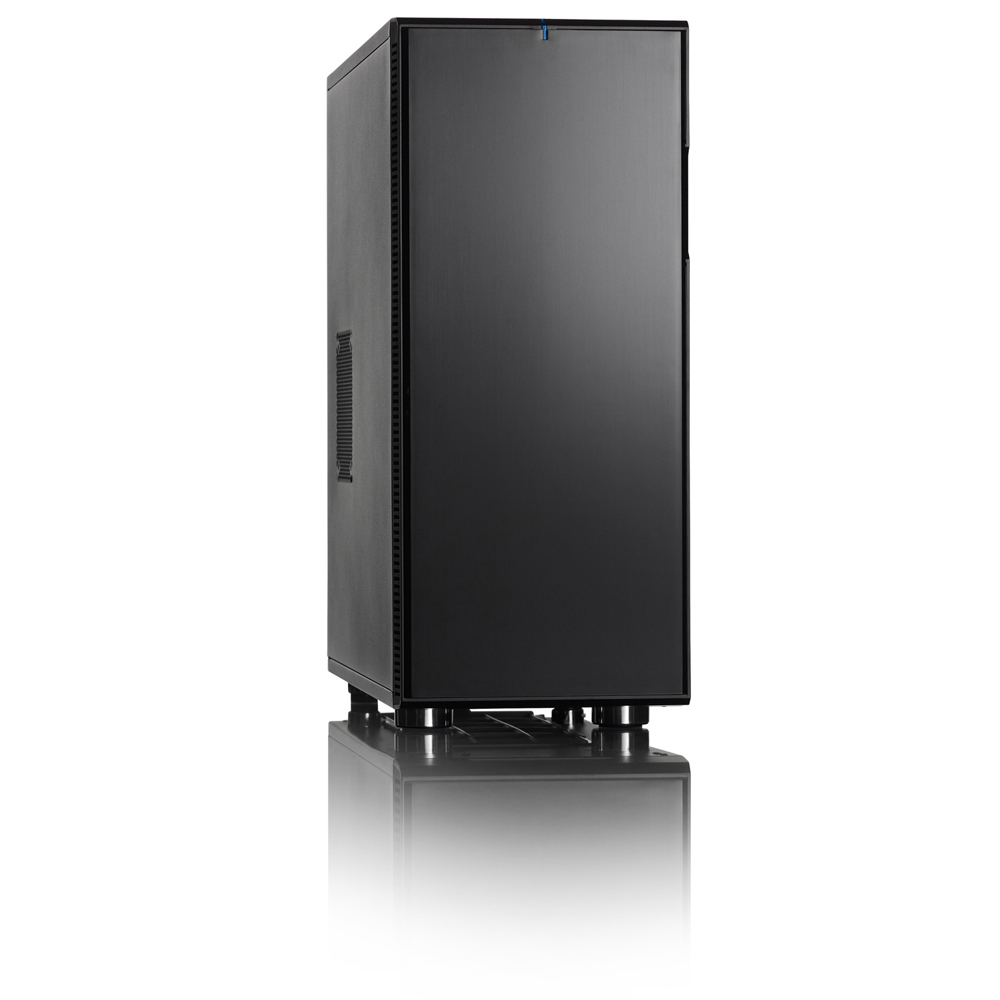 Carcasa PC Fractal Design Define XL R2 Black Pearl