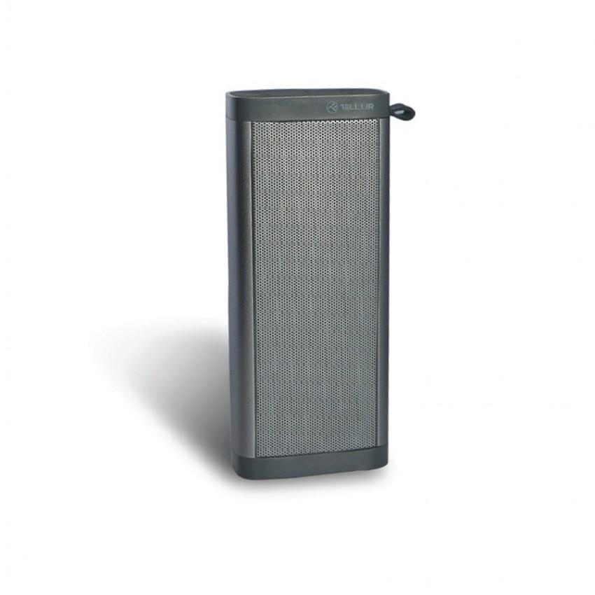 Boxa portabila Bluetooth Tellur Selene 6W Gri