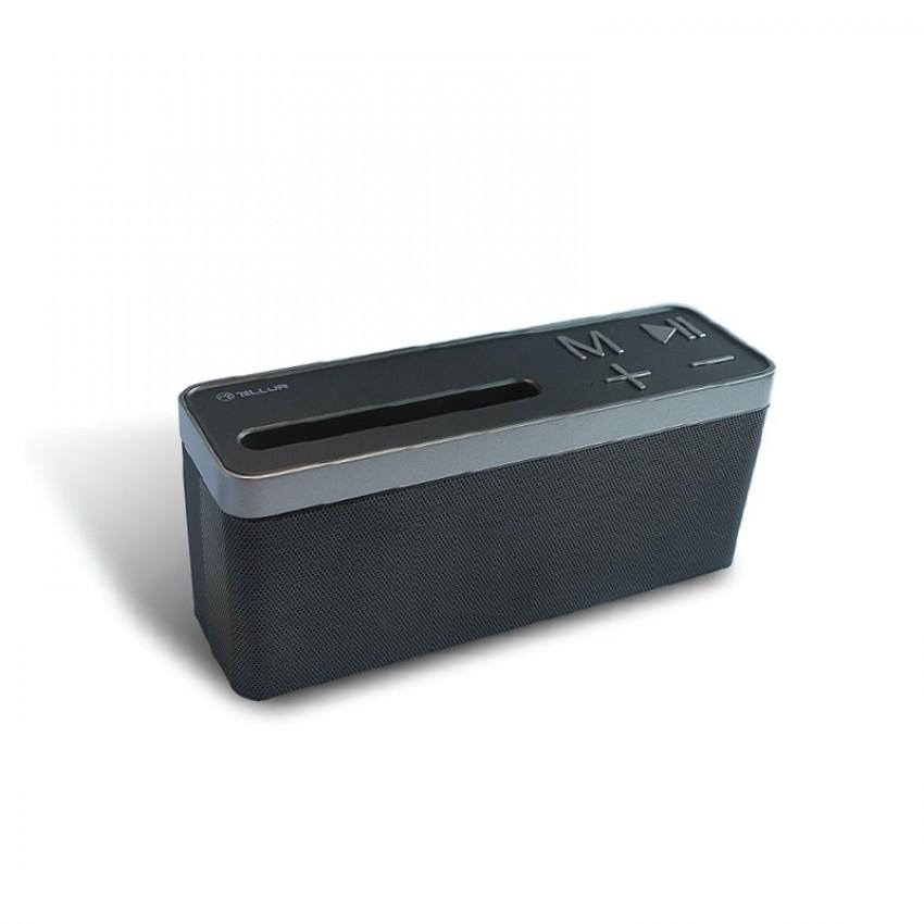 Boxa portabila Bluetooth Tellur Electra 10W Negru