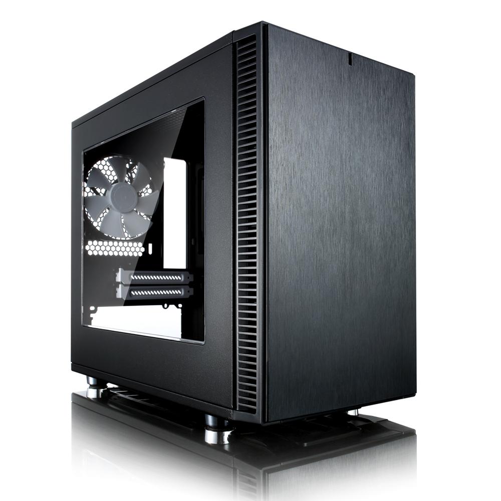 Carcasa PC Fractal Design Define Nano S Window