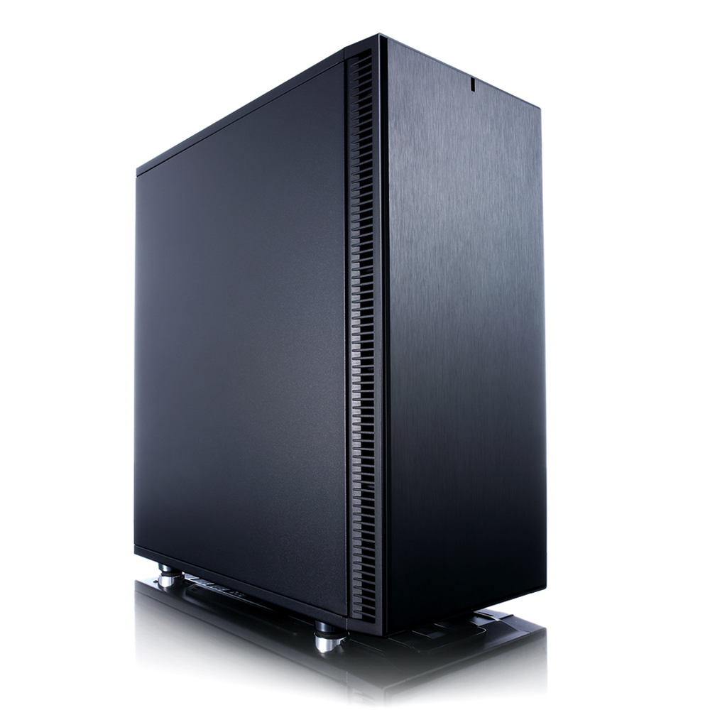 Carcasa PC Fractal Design Define C Black